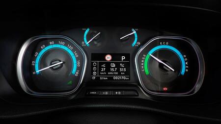 Opel Vivaro-e 2020