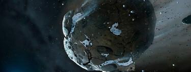'Armageddon' no es tanta ciencia ficción como parecía: fragmentar un asteroide con una bomba nuclear puede ser la última defensa de la Tierra, según un estudio