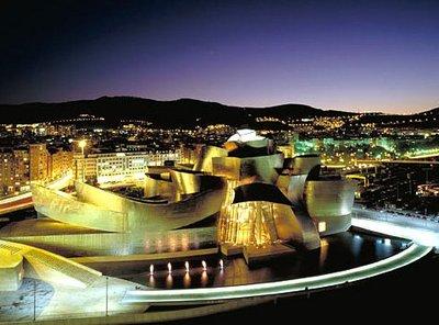 El Guggenheim de Bilbao abrirá una sala para orientar a los visitantes