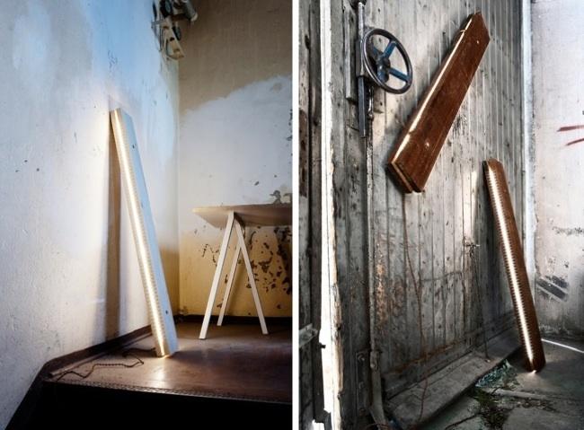 lampara madera 2