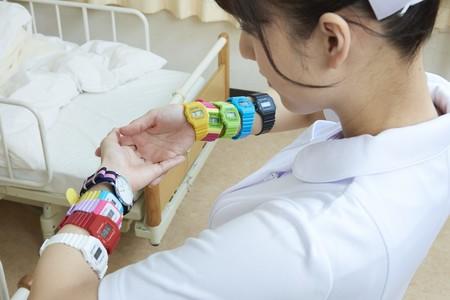 Sukima Nurse 19