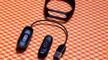 Xiaomi Mi Smartband 4 Impresiones Tres Dias Uso Autonomia Carga Usb