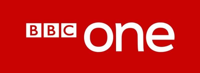 Logo BBC One