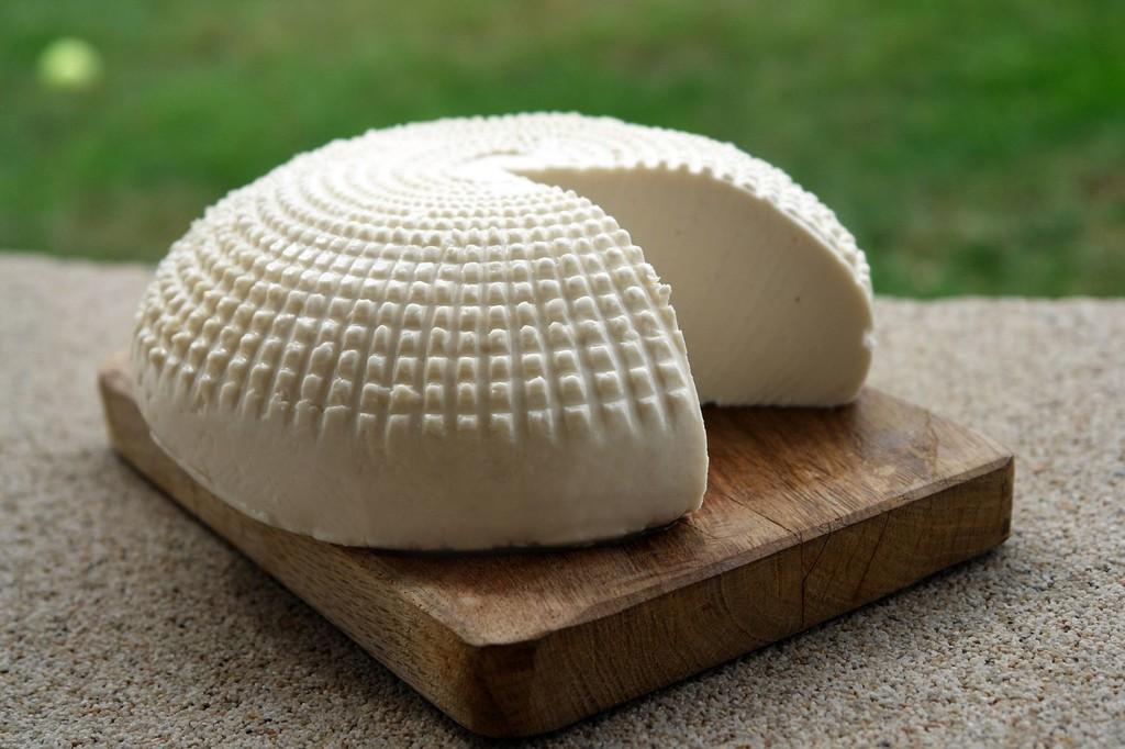 63 recetas para sacar el máximo partido al queso de cabra