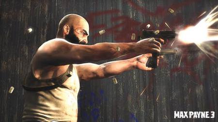 'Max Payne 3', primeras imágenes oficiales