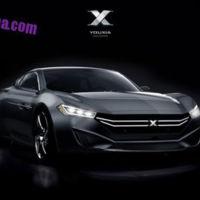 Youxia One: un nuevo deportivo eléctrico chino que llegará si todos ponemos un poco de nuestro bolsillo