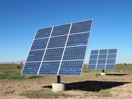 La mayor planta solar de América estará en México, en Viesca, Coahuila