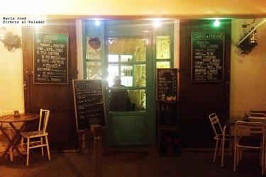 Can Miquelitus, tapas en el barrio de La Marina en Ibiza
