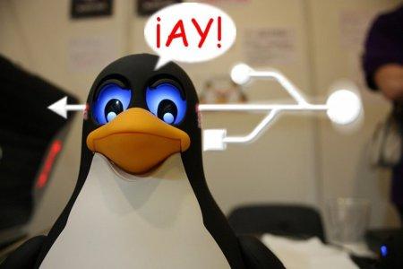 Seguridad de GNU/Linux comprometida por el uso de memorias USB