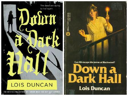 Down A Dark Hall Copia