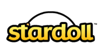 Stardoll, vistiendo muñecas virtuales
