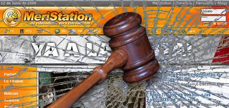 Prisacom gana la apelación contra Meristation