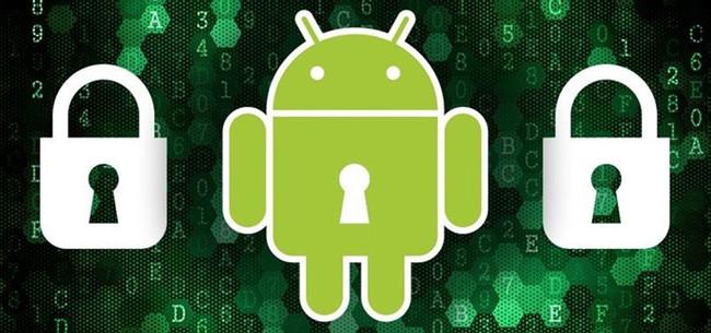 Android Seguridad