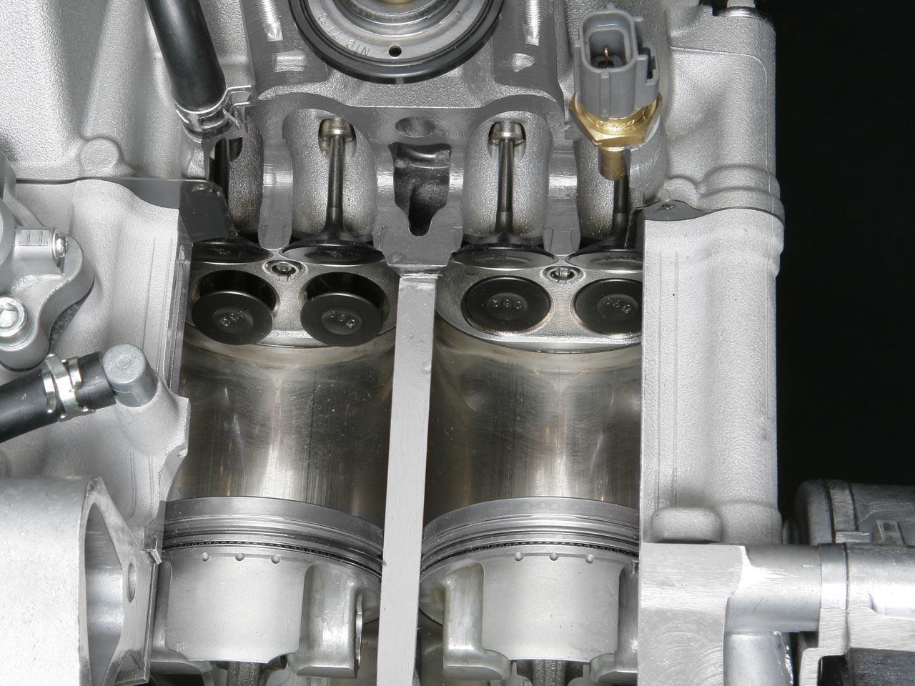 Foto de Yamaha T-Max 2012, detalles (17/32)