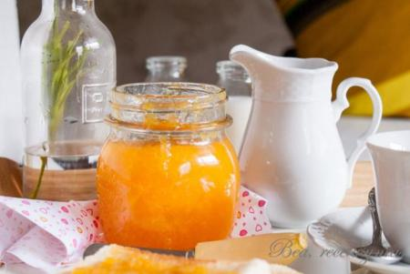 recetas de Mandarinas