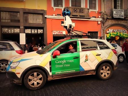 Street View adivina de qué pie cojeas según tu modelo de coche