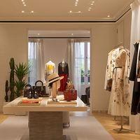 Dior renueva su tienda de Madrid sólo para chicas