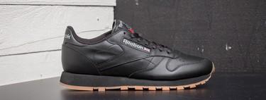 Chollos en tallas sueltas de zapatillas Reebok, New Balance o Puma en Amazon desde 20 euros