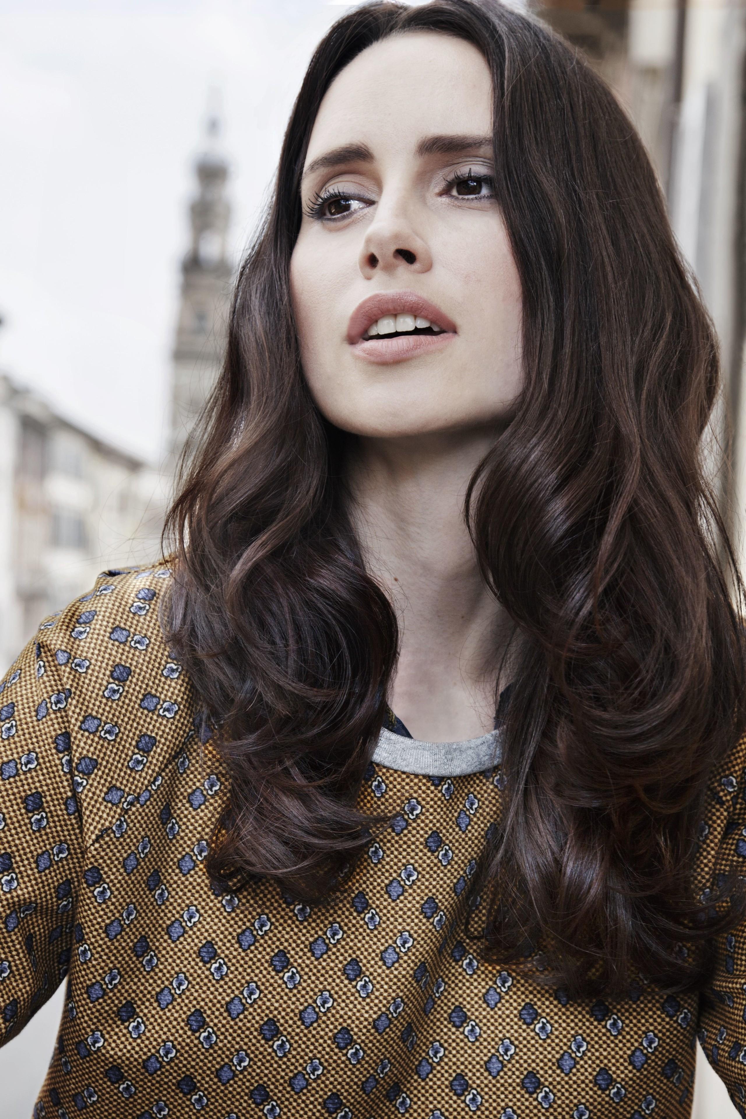 Foto de 11 propuestas muy primaverales (e ideales) para el cabello del estilista Rossano Ferretti, el nuevo embajador global de Coty (8/11)