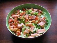 Operación bikini: Las ensaladas frías, una buena opción para perder peso