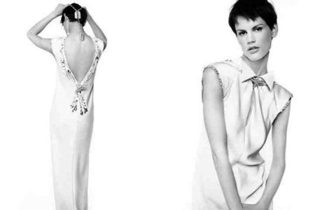El lookbook de los lookbooks: Chanel Crucero 2012