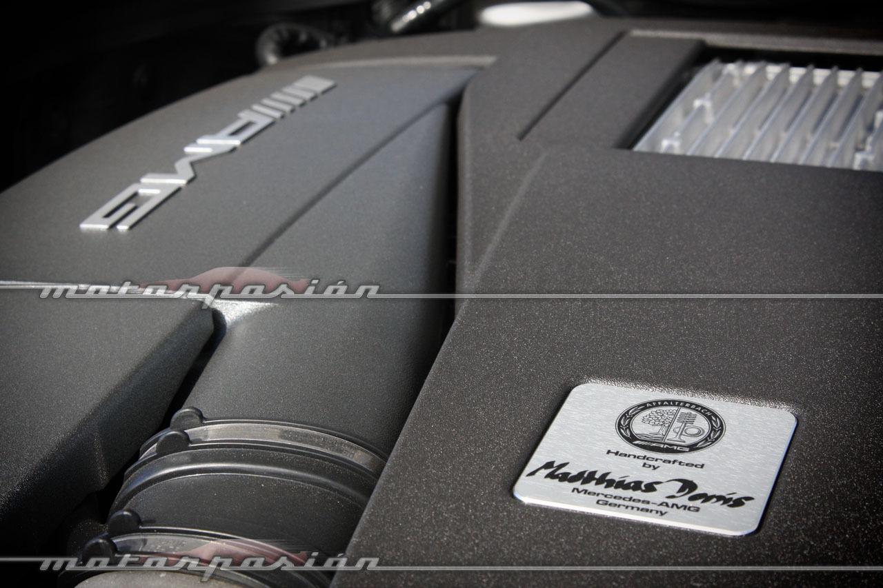 Foto de Mercedes-AMG E 63 4Matic (prueba) (42/42)