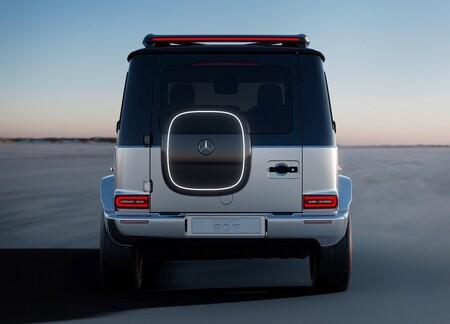 Mercedes Benz Eqg Concept 2021 1600 0d