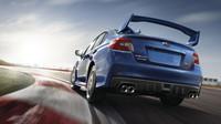 Los Subaru WRX/WRX STI de cinco puertas podrían volver