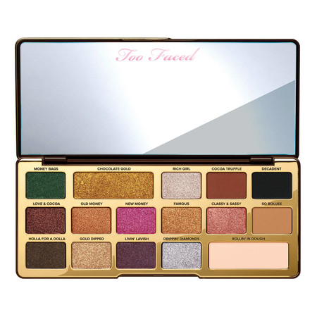 Chocolate Gold De Too Faced
