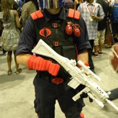Foto 7 de 13 de la galería 1-cosplay-comiccon en Vida Extra