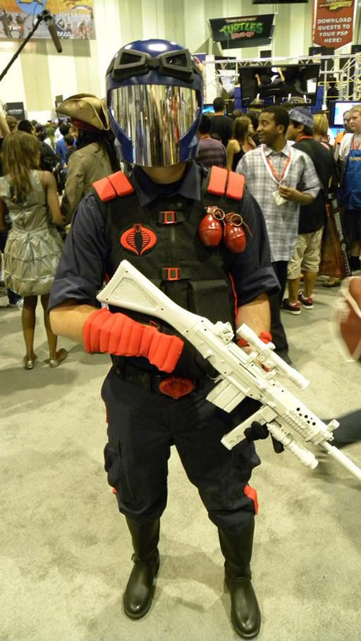 Foto de 1 - Cosplay ComicCon (7/13)