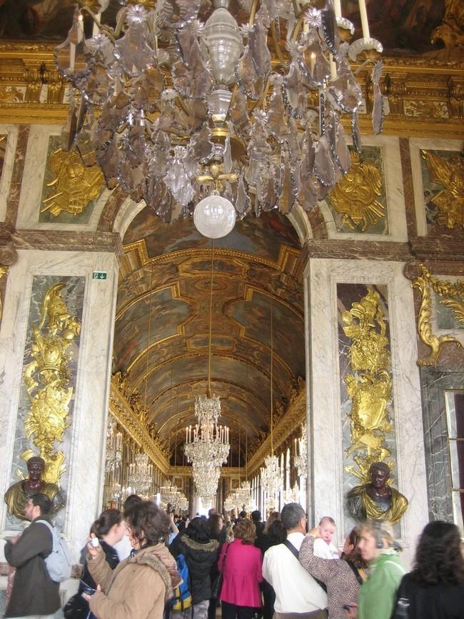 Foto de Palacio de Versalles (10/17)