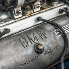 Foto 25 de 37 de la galería bmw-507-roadster-subasta en Motorpasión