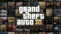 'Grand Theft Auto III', aquí tenéis el trailer oficial del 10º Aniversario