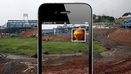 Usos del iPhone 4 para profesionales