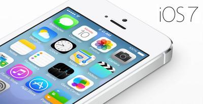 iOS 7, sus novedades fotográficas