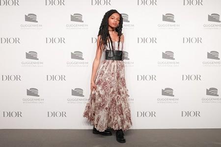 Dior Gig Pre Party 2018 Selah Marley