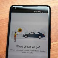 """'99' será la plataforma con la que Didi Chuxing, el """"Uber chino"""", iniciará operaciones en México"""