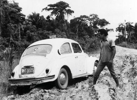 Volkswagen Beetle 1938 1600 0f