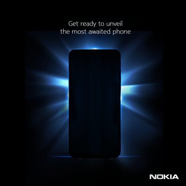 Nokia lanzamiento