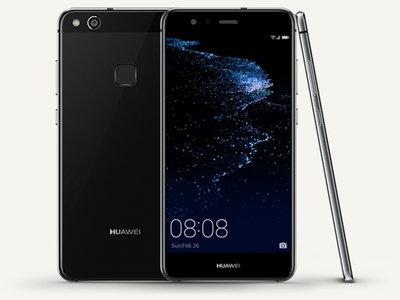 Huawei P10 Lite, el trío se completa con una gama media elegante y con 4GB de RAM