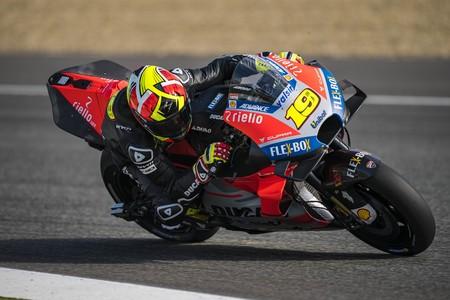 Ducati Test Motogp 2019 5