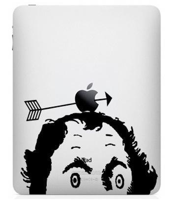 Vinilos para el iPad