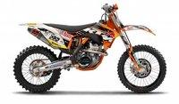 "Llegan las KTM edición limitada ""Ready to Race"" réplica de motocross"