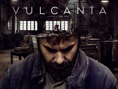 'Vulcania', distopía de escape