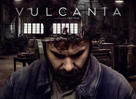 'Vulcania', distopía de escape