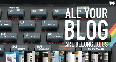 El dilema de Nintendo, el gusto por lo retro y el sonido según Mirella. All Your Blog Are Belong To Us (CCLXXXI)