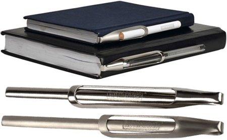 Pen Clip, un clip para el bolígrafo