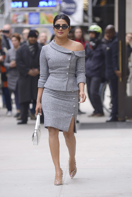 Priyanka Chopra In New York2
