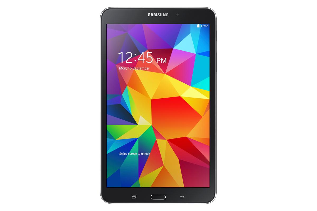 Foto de Samsung Galaxy Tab 4 8 (1/4)